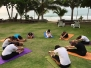 Yoga holiday Rayong