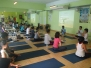 Yoga workshop by yogapoint